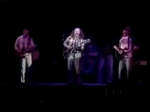 """Crosby Stills and Nash """"Its a Long Time Coming"""""""