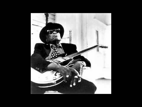 John Lee Hooker - Think Twice Before You Go