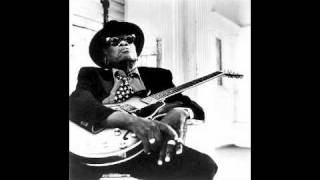 Watch John Lee Hooker Think Twice Before You Go video