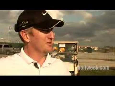 Hate to be Rude: David Duval Video