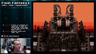 Final Fantasy 6: Going the Long Way Round (Part 6)