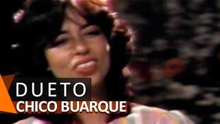 Chico Buarque E Nara Leão Dueto Dvd Bastidores