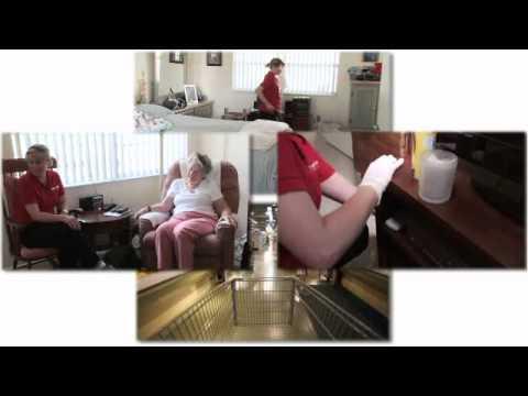 Personal Care after Heart Failure Mini Documentary