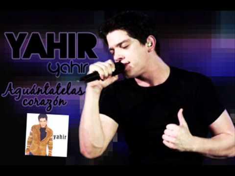 Yahir - Aguantátelas Corazón