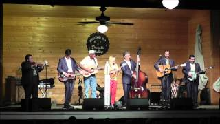 Watch Rhonda Vincent The Martha White Theme video