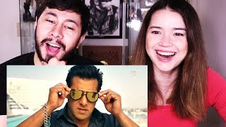 RACE 3 | Salman Khan | Anil Kapoor | Trailer Reaction!