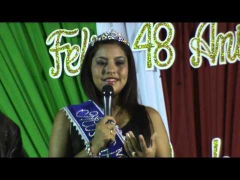 Aniversario San Miguel de El Faique