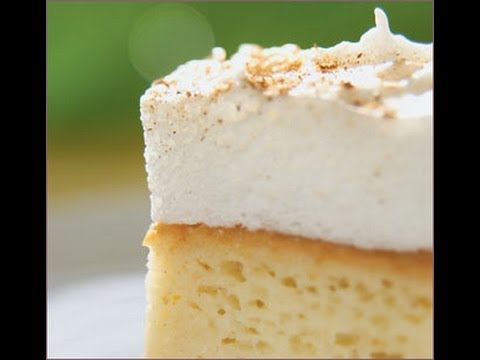 TORTA 3 LECHES  //  How to make Tres Leches Cake