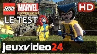 LEGO Marvel Super Heroes - Le Test Vidéo HD (Xbox One)