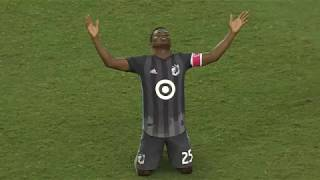 Highlights: MNUFC vs. Houston Dynamo