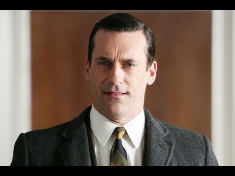 Mad Men Season 6 FINALE 'In Care Of'