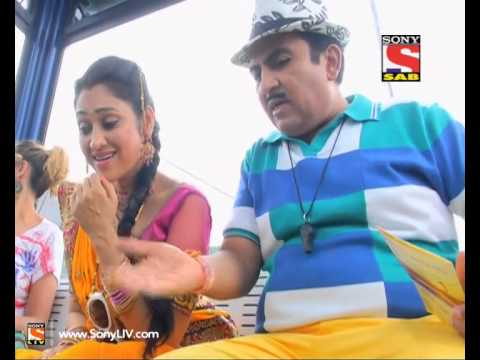 Taarak Mehta Ka Ooltah Chashmah - Episode 1477 - 15th August 2014 video