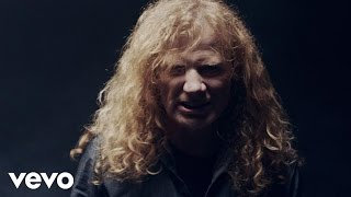 MEGADETH - Post American World