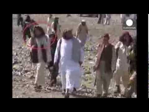 U.S. captures Latif Mehsud leader of Pakistan Taliban