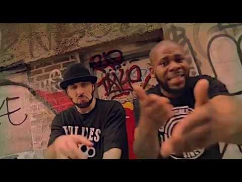 Reks ft. R.A. The Rugged Man - Bitch Slap