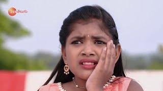 Ganga Manga | Ep 198 | Jan 14, 2019 | Best Scene 1 | Zee Telugu