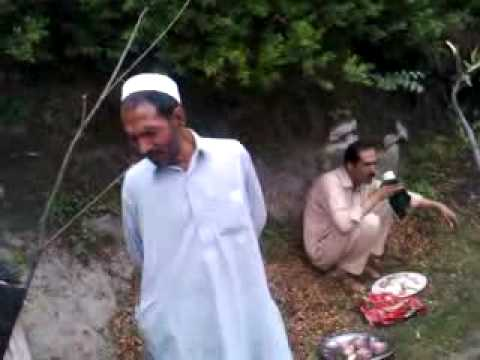 Dir Razagram Picnic Party Ihsan Ullah And Other Friends Johar Ali Tabasum video
