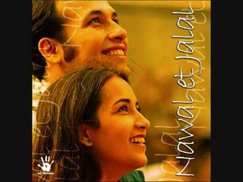 Rif Melody - Naoual & Angham & Jalal