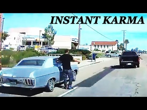 INSTANT KARMA | INSTANT JUSTICE POLICE #3