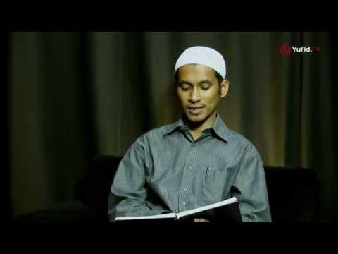 Serial Kultum Ramadhan: Hari-Hari Terlarang Untuk Berpuasa - Ustadz Abduh Tuasikal