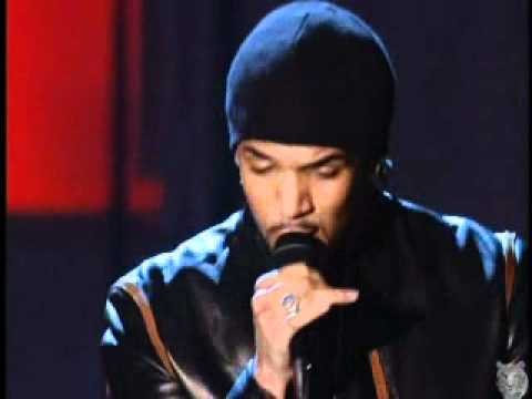 Craig David - Come Together John Lennon Tribute