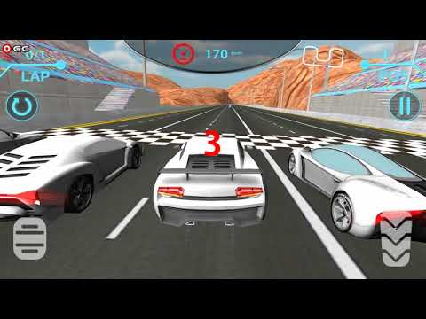 City Racing 3D 2017 / Ultimate Racing Games / Android Gameplay