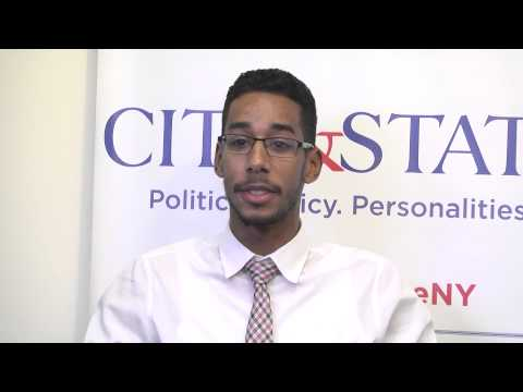 2013 New York City Rising Stars: Antonio Reynoso