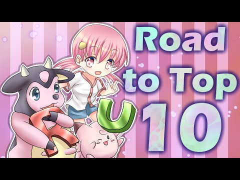 Pokemon Showdown: Road to Top 10 [RU] #1