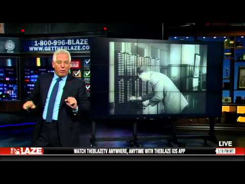Sign Posts And Saudis - TheBlazeTV - The Glenn Beck Program - 2013.05.01