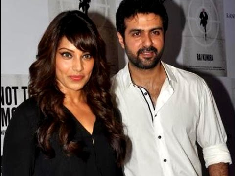 Harman Baweja Cheats on Bipasha Basu