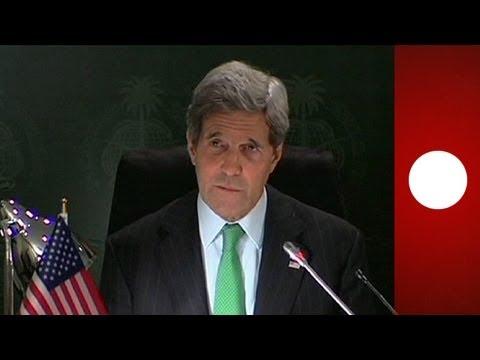 John Kerry und der Fall Snowden: Fordern, ohne zu befehlen