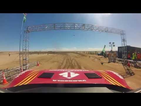 Vildosola Racing - Rigid Industries SCORE Desert Challenge 2014