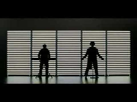 MINIMAL - Pet Shop Boys - Sygma Remix
