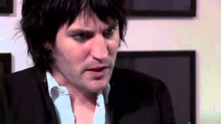 Donny Slack Interviews Noel Fielding