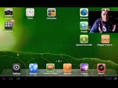 WINDROY : Android in Windows  - How to install Apps  and work arounds - 2014