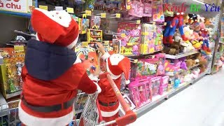 Jingle Bells ♪ We Wish You a Merry Christmas ♪ Christmas Songs ♪ Nhạc Giáng Sinh 2018