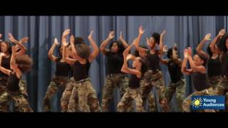 Lincoln Hip Hop 2 Spring Spotlight 2015