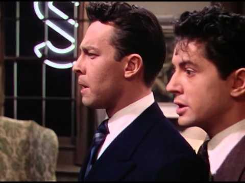 ROPE (1948) Last 18 Minutes HD