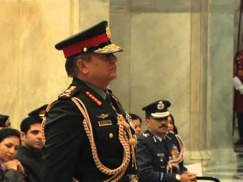 Nepal Army Chief Chief of The Army Staff