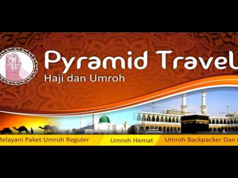 Foto paket haji plus first travel
