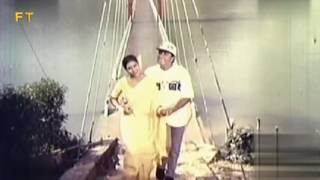 Katena Katena Din Raat Katena By Popi & Amit Hasan Film Valobashar Ghor Singer Kanak Chapa   720p HD