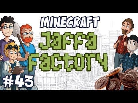 Jaffa Factory 43 - Sorting