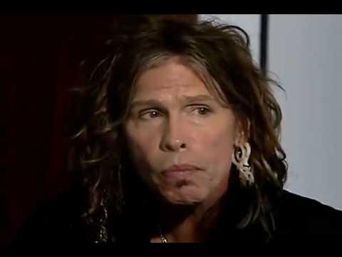 Fantastico Steven Tyler nunca acreditou que Aerosmith iria procurar outro