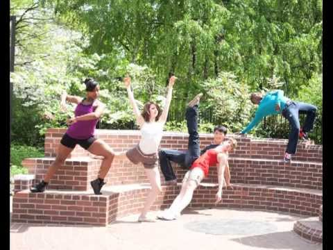 Dance Slideshow - Temple University Dance Department