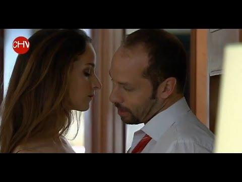 Mujeres de Lujo - El Hijo del Fiscal - Capítulo 14 - CHV