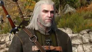 The Witcher 3: Wild Hunt Gameplay Thai Mod !! 27.87 MB
