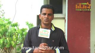 Director P  Balamurugan At Thangaratham Movie Team Interview