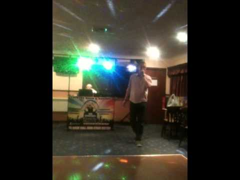 Extremely Funny 40TH Birthday Speech ( should be on the telly )