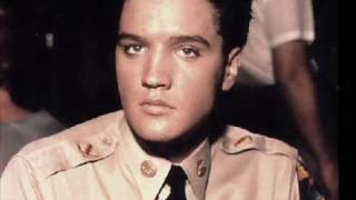 Watch Elvis Presley Tonights All Right For Love video