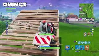 NEW  SCOPED REVOLVER BEST PLAYS!!   Fortnite Funny WTF Fails